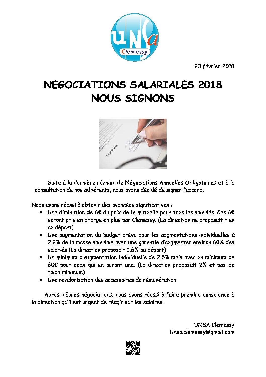2018_02_26_NEGOCIATIONS SALARIALES 2018 FIN
