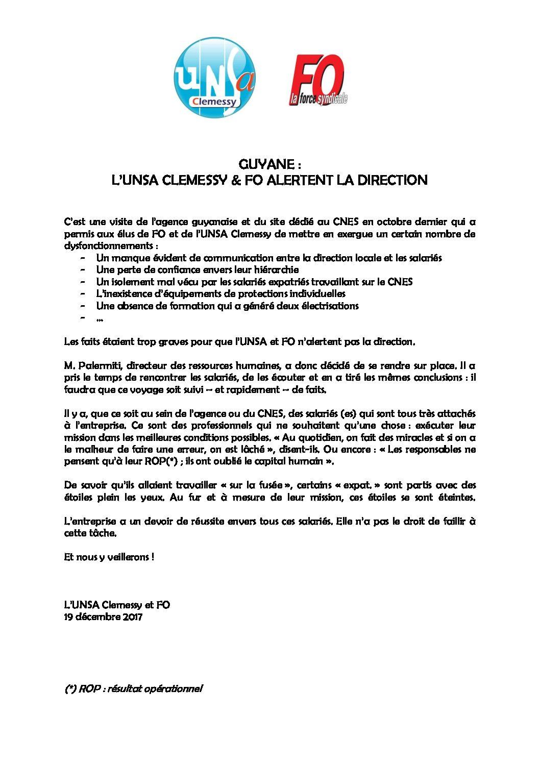 Guyane-lunsa-et-la-fo-alertent-la-direction