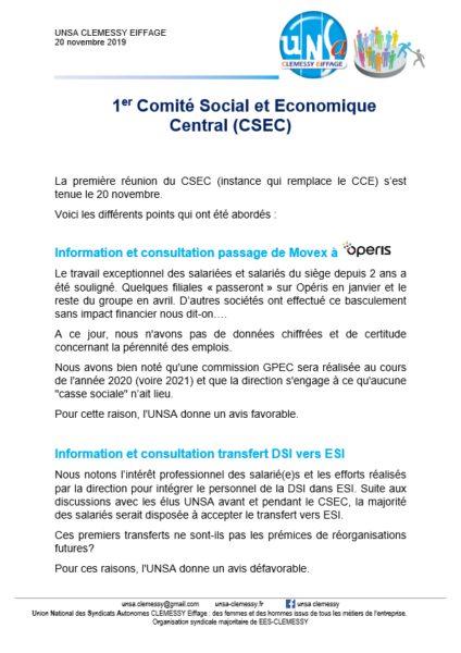 Premier CSEC