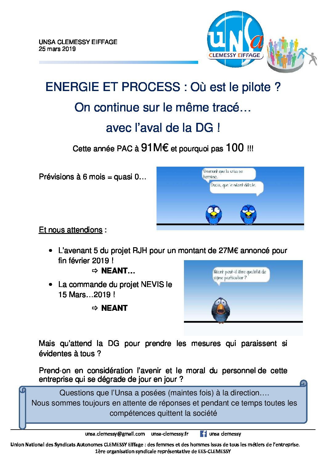 tract ENP