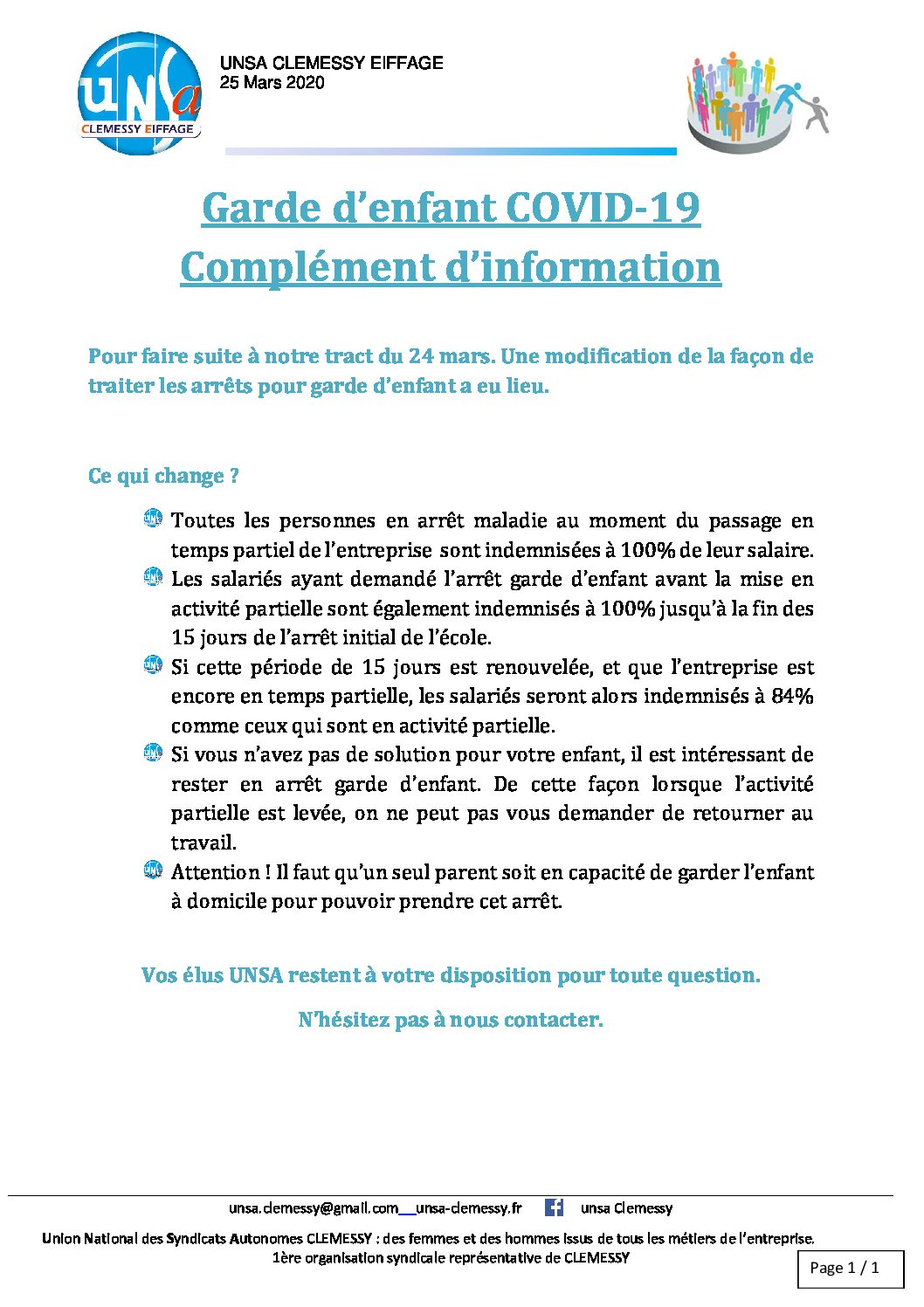 2020-03-26-CSE Coronavirus compl. mars 2020