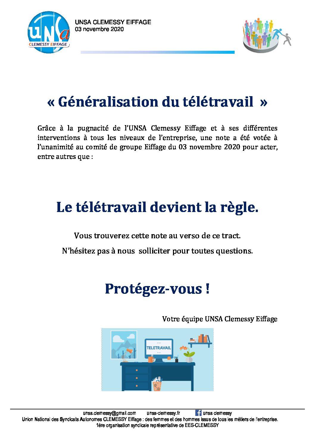 2020-11-04-Comite Groupe Eiffage télétravail